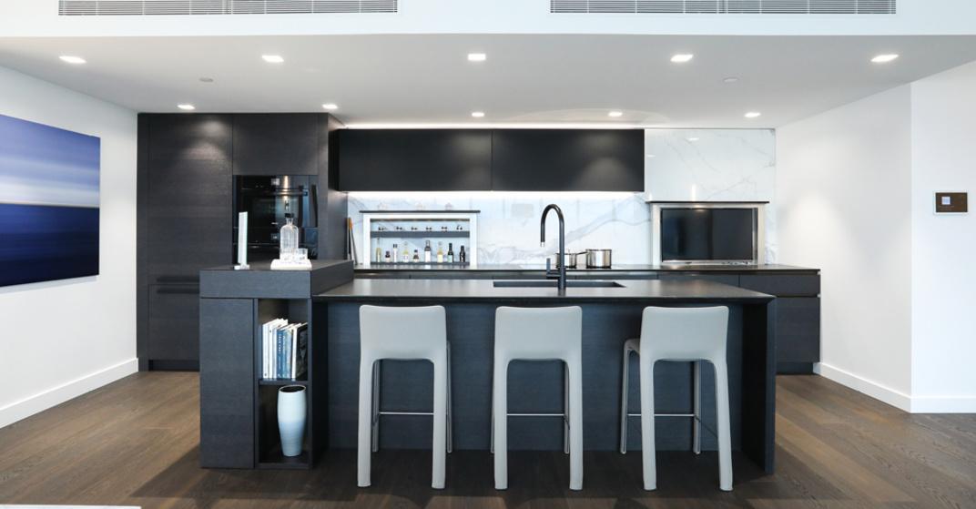 Scheucher Parkett in der Küche: Trend und purer Wohntraum ...