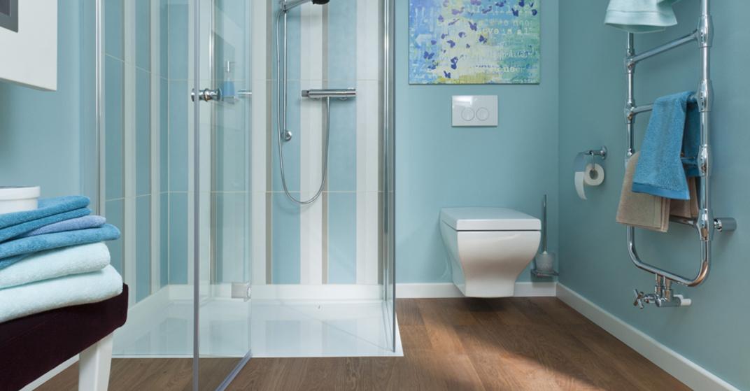 Holz im Badezimmer - wohnnet.at