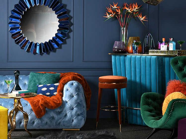 Moderne Farben 2020 Naturfarben Farbtrilogie Kontraste Wohnnet At