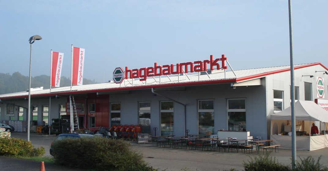 Hagebau Halle