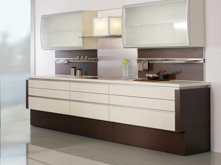 Beliebt Hängeschrank Küche - Stauraum in luftiger Höhe SE03