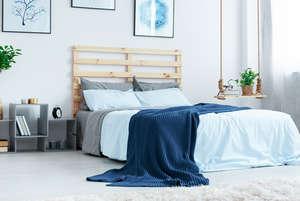 Feng Shui Im Schlafzimmer Farben Bett Raumposition