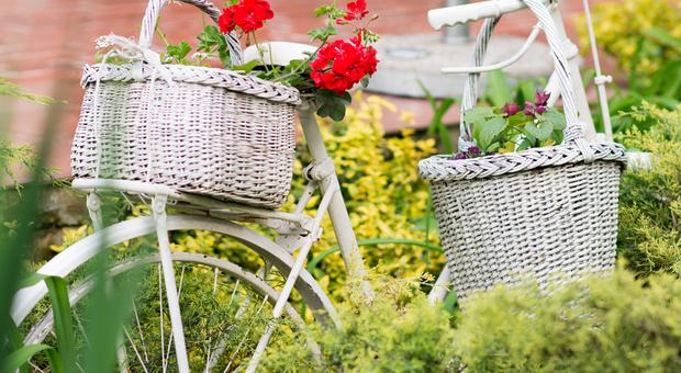 Kreative Ideen Zur Gartengestaltung